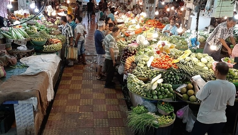 Help pours in for Hyderabad woman techie selling vegetables