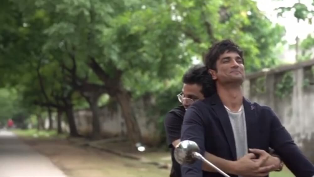 Sushant's father files FIR against Rhea for abetting suicide