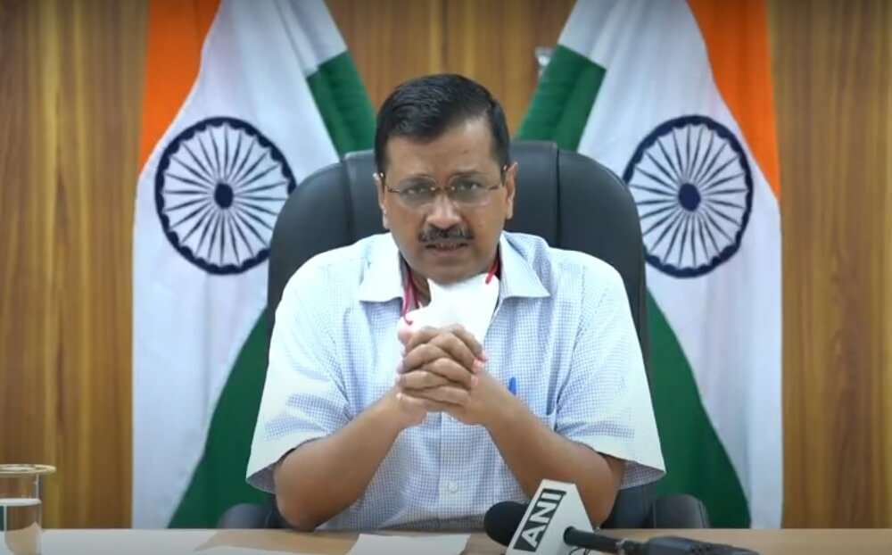 Delhi CM orders delinking of hotels as Covid facilities