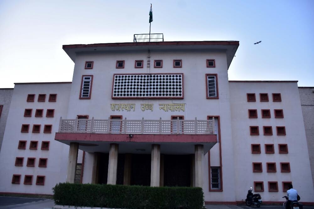 Pilot camp MLA moves HC demanding NIA probe