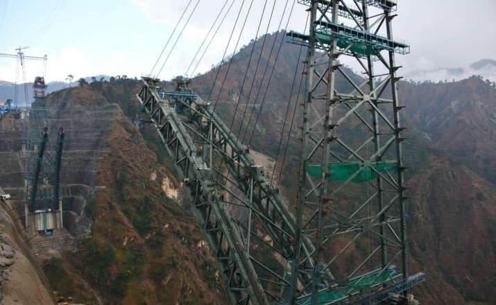 Chenab Bridge: A bridge of hope and challenges