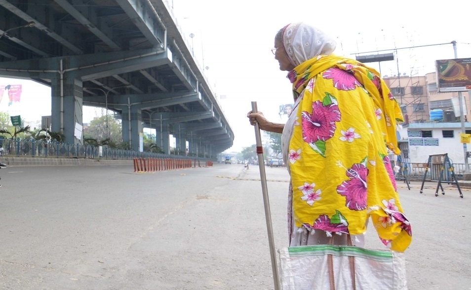 110-year-old Kerala woman beats Covid, discharged from hospital