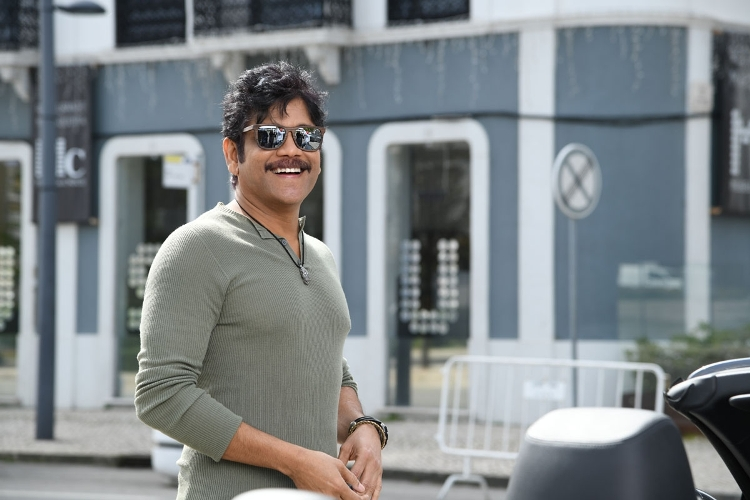 Nagarjuna turns 61: Wishes pour in from family, fans, friends