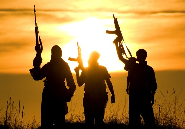 The Weekend Leader - Bangladeshi terrorist held from Bengal's North 24 Parganas district