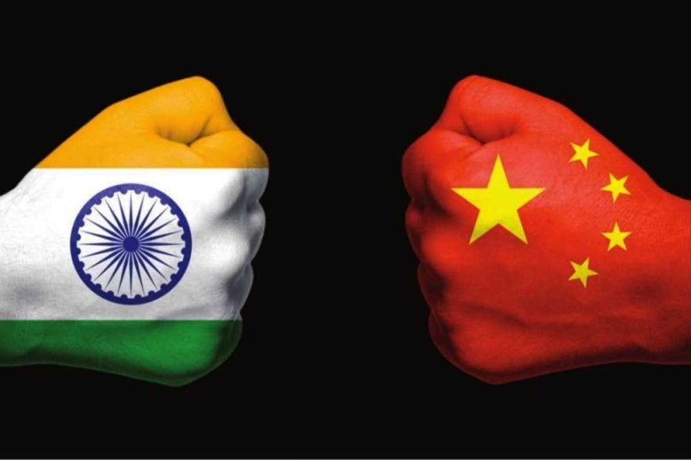 The Weekend Leader - India has never accepted 1959 definition of LAC with China: Govt