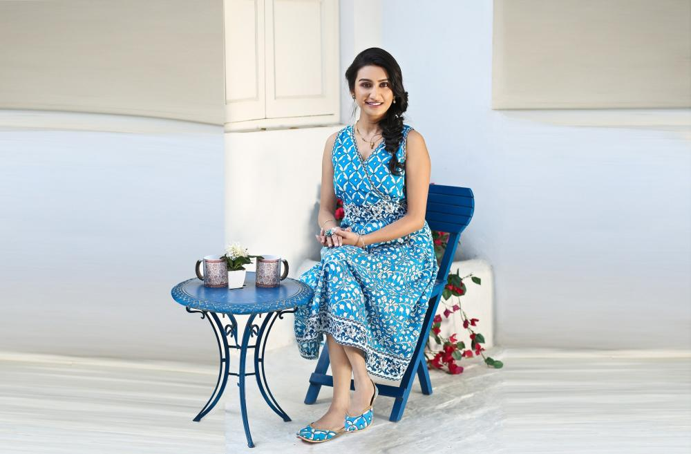 The Weekend Leader - Nidhi Yadav | Co-founder, AKS Clothing | Success Story