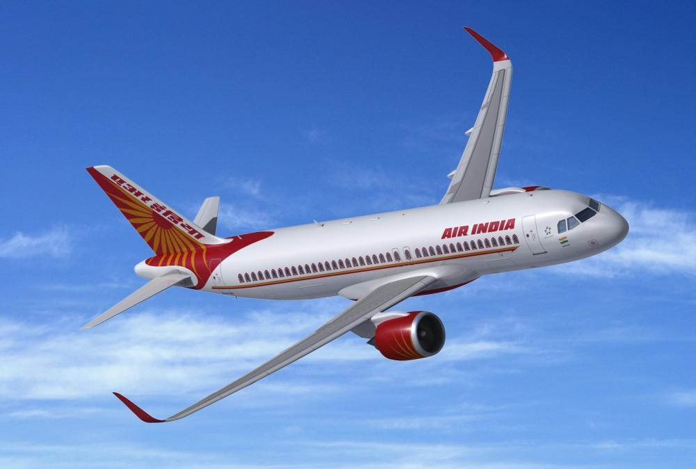 The Weekend Leader - Centre to invite Air India bids based on enterprise value