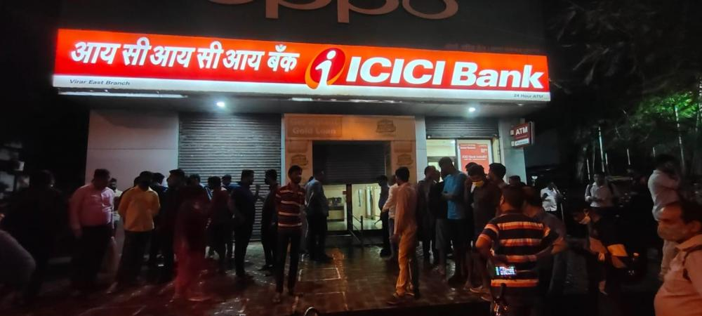 The Weekend Leader - Axis Bank sacks Manager who looted ICICI Bank, killed woman officer