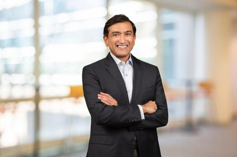 The Weekend Leader - Another Indian on Top: Shailesh Jejurikar appointed Global COO of P&G
