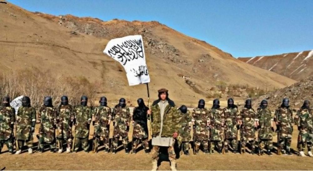 The Weekend Leader - 'Tajik' Taliban creating havoc in Northern Afghanistan