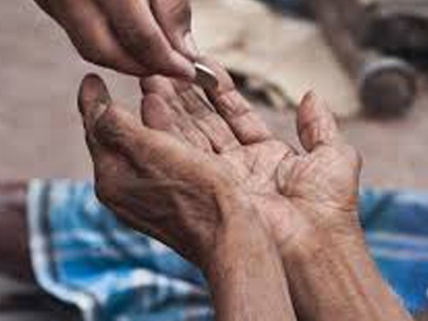 The Weekend Leader - DMK pushing for beggar rehabilitation centres in each district of TN