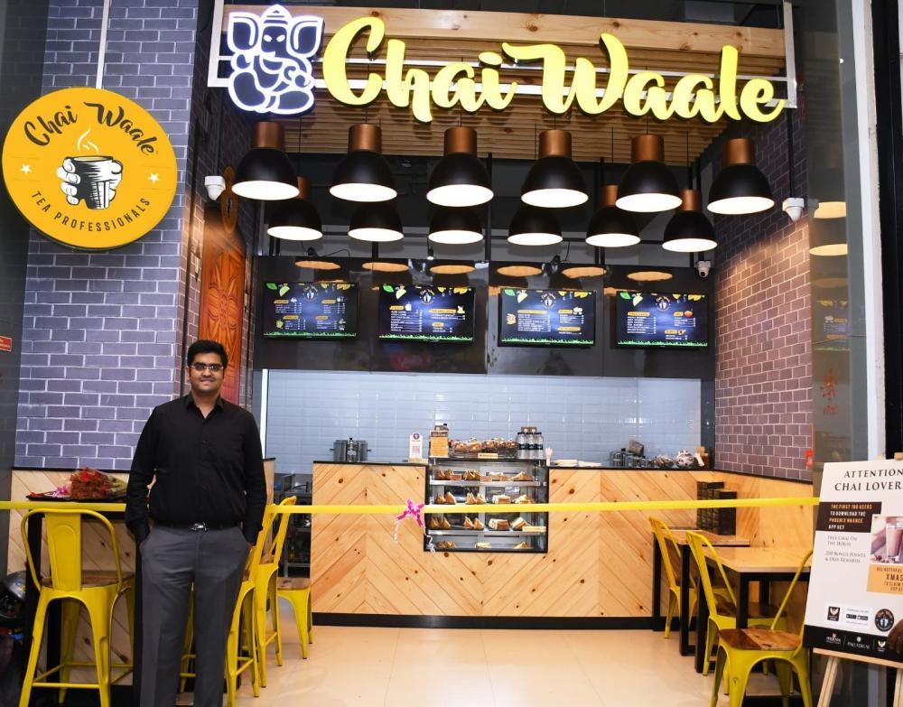 The Weekend Leader - Kollywood's Nayanthara, Vignesh invest in native beverage brand Chai Waale
