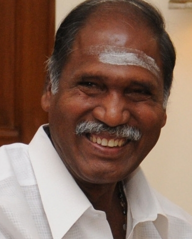 The Weekend Leader - Puducherry government pro-farmer, says Chief Minister