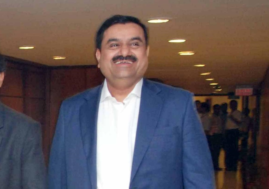 Adani Group to acquire controlling interest in Mumbai airport