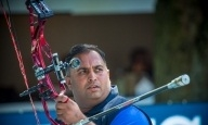 The Weekend Leader - Paralympic archery: Rakesh Kumar loses to Chinese in quarters