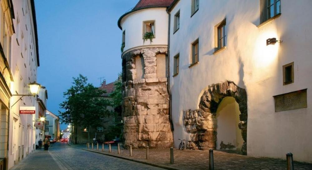 The Weekend Leader - Stunning UNESCO World Heritage Sites in Germany