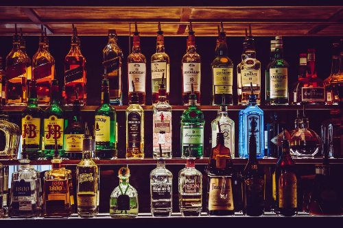 Anyone found selling liquor will have licence cancelled: Excise Dept  ?