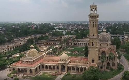 Allahabad professor among 30 held for alleged Jamaat links