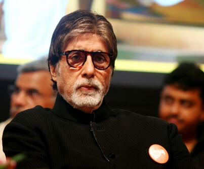Big B: Never before one human has shown so much sympathy for another