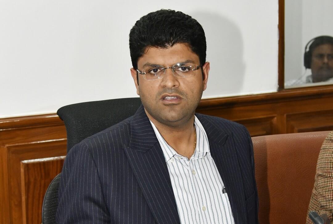 Over 73,000 industrial workers return: Haryana Dy CM  ?