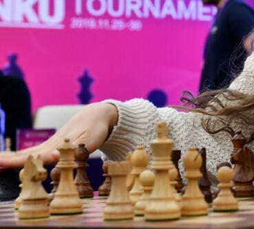COVID-19: PM Modi lauds chess stars for arranging online exhibition match