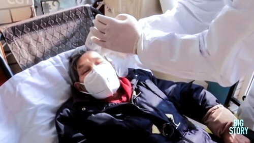 China's new COVID-19 cases rise to near six-week high