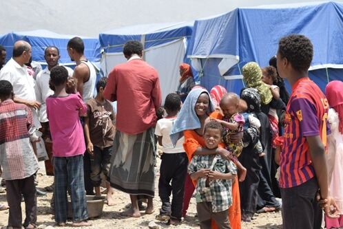 Record 50.8 million internally displaced globally: Report
