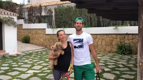 COVID-19: I am opposed to vaccination, says Djokovic  ?