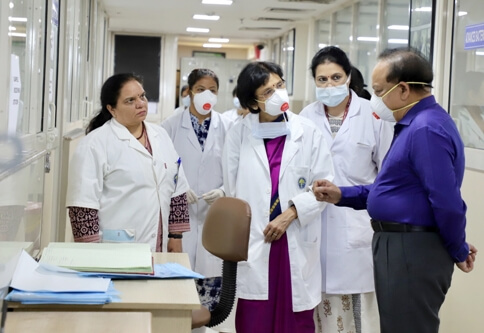 Doctors rue border restrictions, say affects their morale