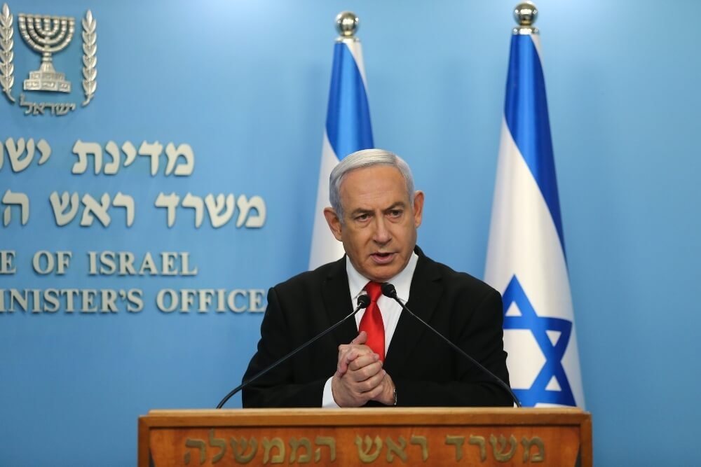 Israeli PM pledges to annex West Bank settlements within 'months'