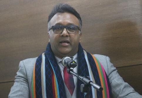 JGU webinars to bring international jurists to discuss law