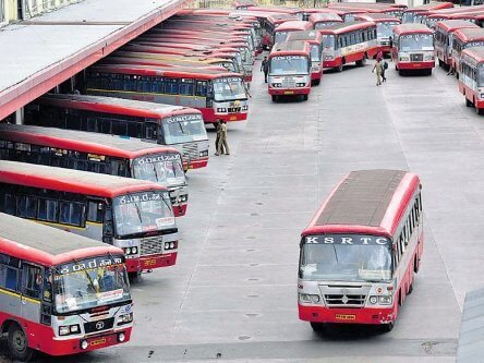 Over 10K private buses not willing to ply in Kerala post-lockdown