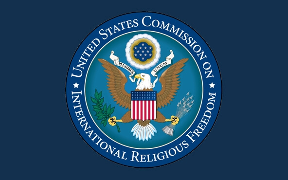 US body accuses India of violating religious freedoms, India calls it biased