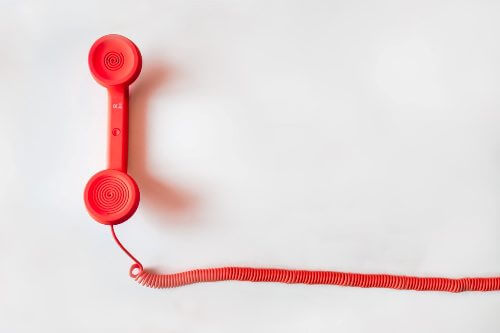 Citizens to get call from 1921 for phone survey on Covid-19