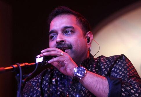 Shankar Mahadevan: Music can bring a sense of comfort