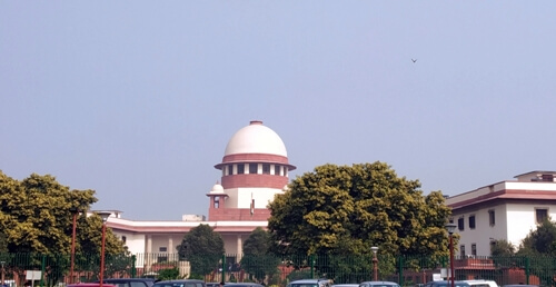 Don't use PIL for publicity: SC on free Covid treatment plea