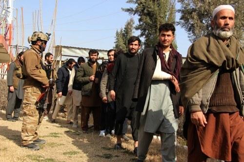 US 'violates' peace deal, claims Taliban