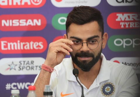 'King Kohli Special' to entertain fans amidst lockdown
