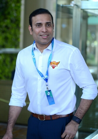 VVS Laxman starts online sessions with Bengal cricketers