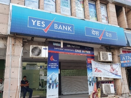 Yes Bank's rescue shows weakness in govt support for pvt banks: Moody's