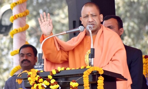 Yogi govt taking steps to restart construction work