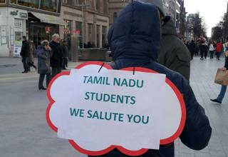 An Open Letter from a Tamil to the Media Swamis