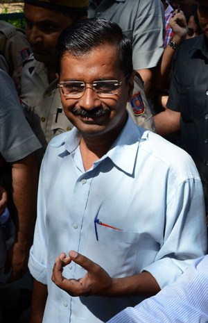 A role for Kejriwal in Modi government?