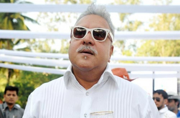 Charges 'preposterous', I'm in 'forced exile': Mallya