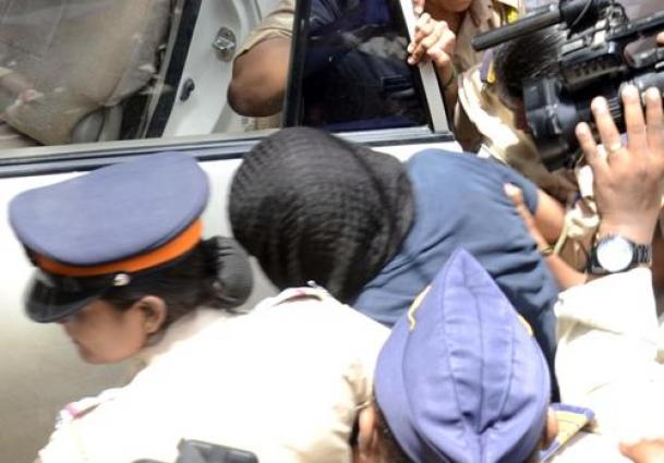 The Weekend Leader - Indrani Mukerjea saga: Assamese women in state of shock