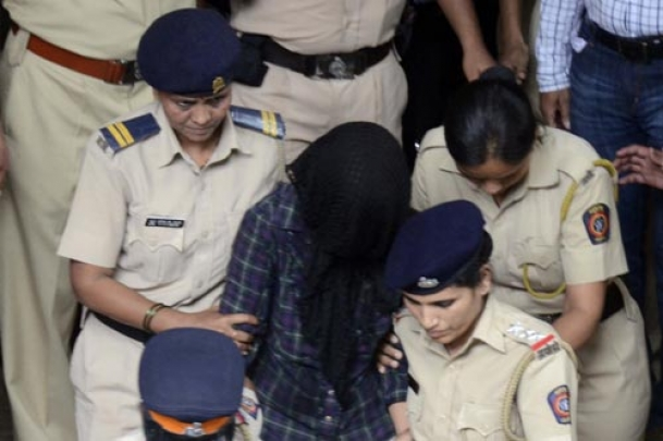 Indrani, others' police custody extended till September 5