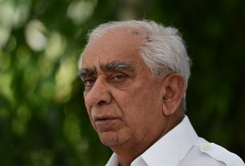 The Weekend Leader - Jaswant Singh in coma, very critical