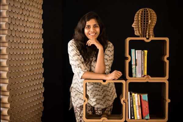 Bandana Jain's Sylvn Studio