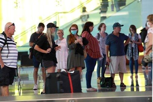 Beijing extends quarantine for overseas arrivals to 3 weeks