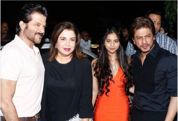 The Weekend Leader - Being Suhana Khan, the Daughter of Shah Rukh Khan